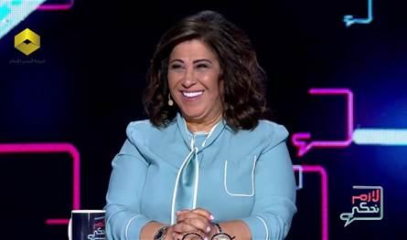 توقعات جديدة لليلى عبد اللطيف: الفترة المقبلة خطرة جداً والدولار ...
