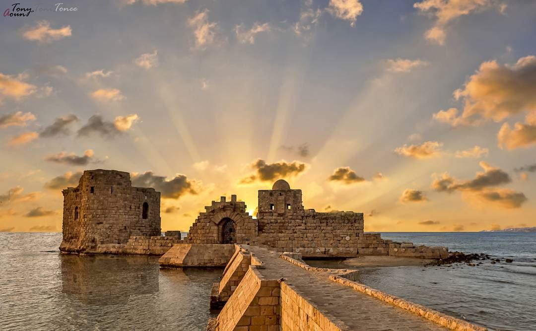 Image result for sidon chateau