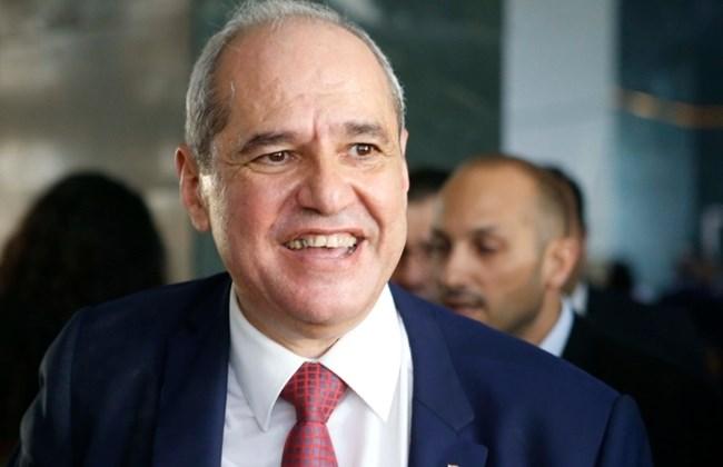 Lebanon Law Review | Berytus Nutrix Legum | Melhem Khalaf