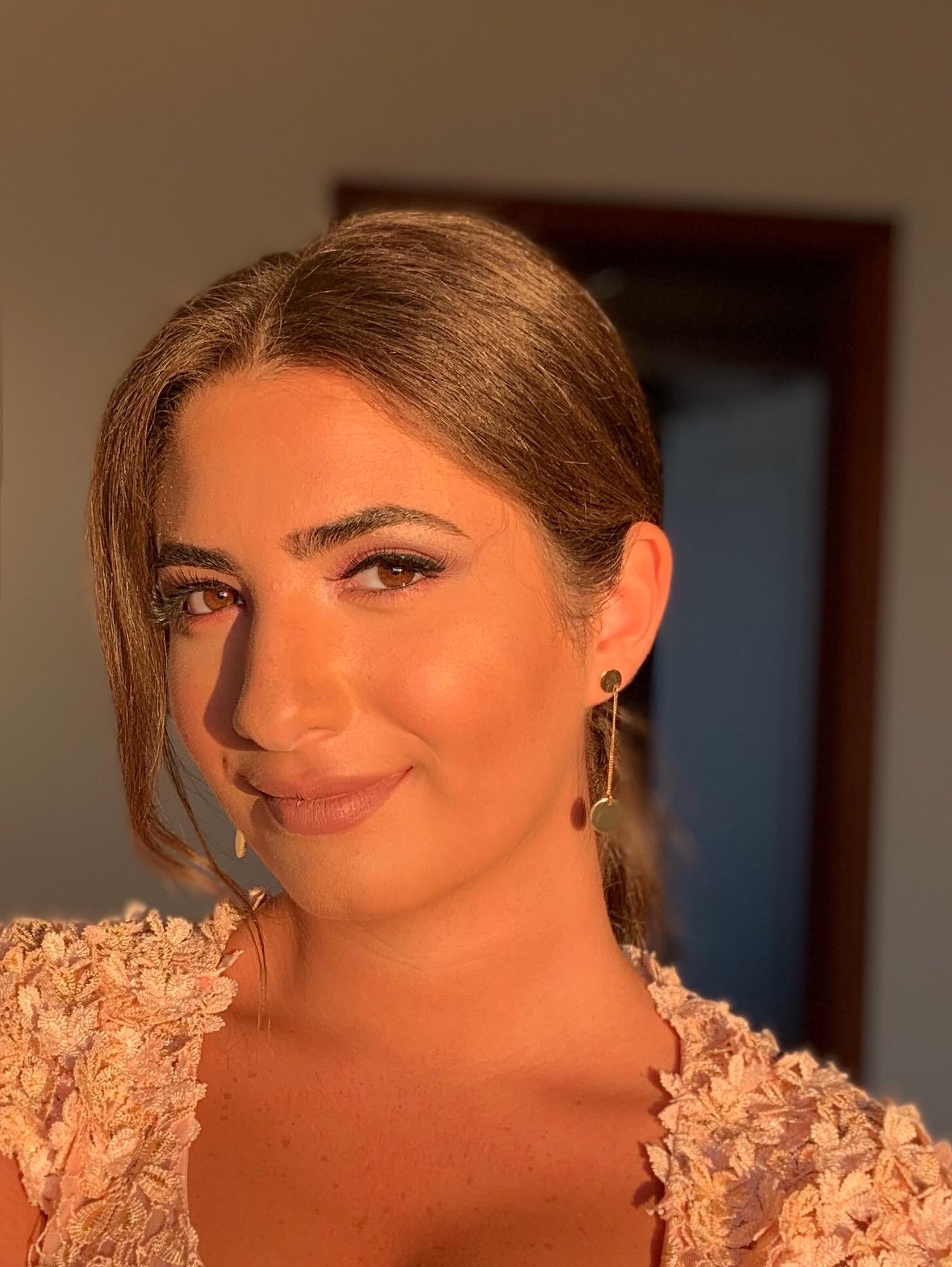 Lyne Mneimneh
