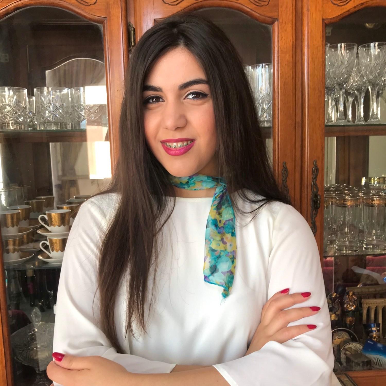 Roula Abi Akar