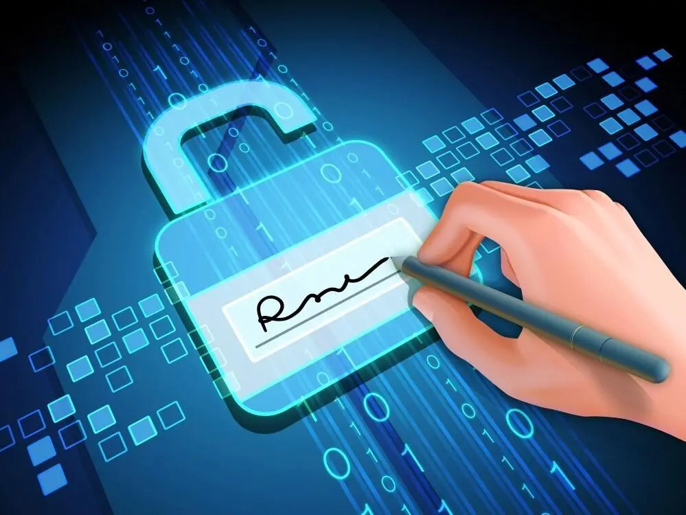 Electronic Signatures   Lebanon Law Review