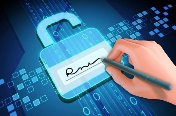 Electronic Signatures | Lebanon Law Review