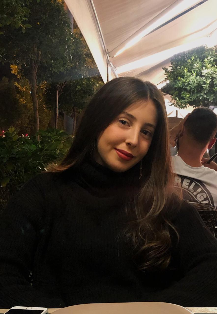 Elissa Moussawi