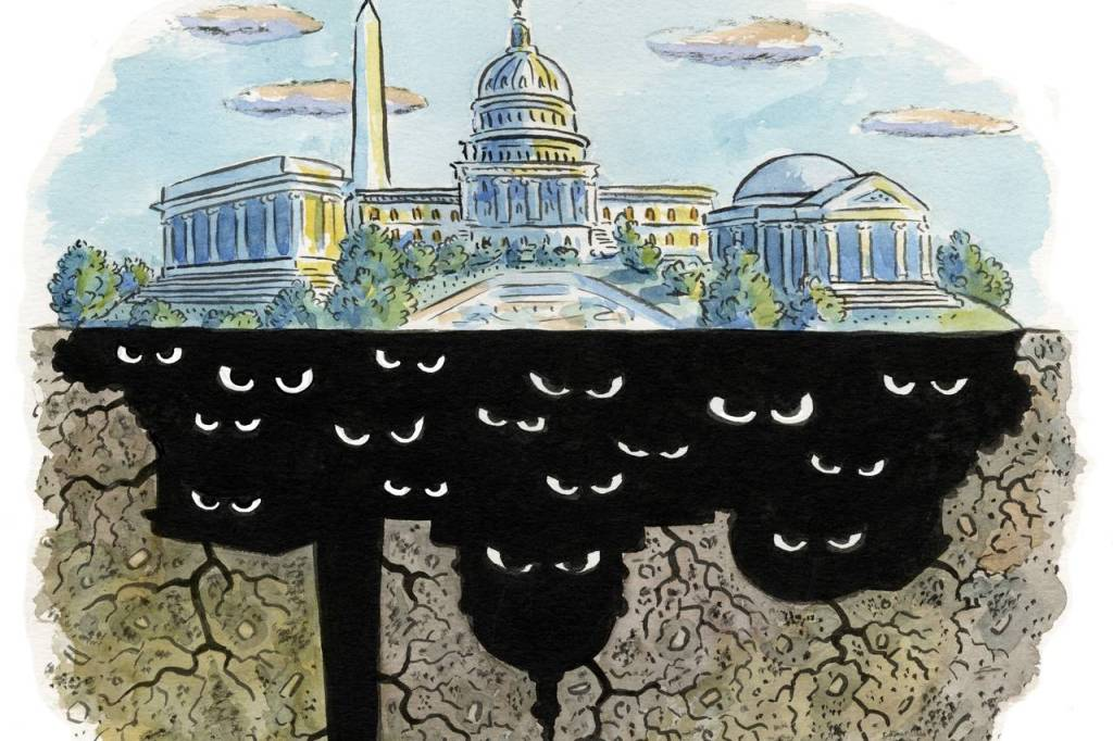 Lebanon Law Review | Deep State