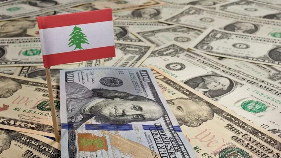كم بلغ سعر صرف الدولار اليوم في لبنان Lebanon Times