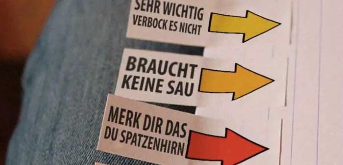 Bernd Stromberg Buro Ist Wie Achterbahn Fahren Agitano