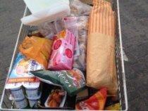 Spanische Lebensmittel vs. Deutsche Lebensmittel