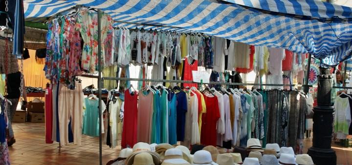 Markttage, Andalusien, Andalusien Urlaub