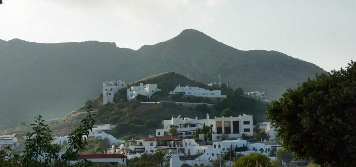 Las Negras, Andalusien, Cabo de Gata, Ausflugsziele Almeria