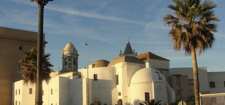 Cadiz Stadt