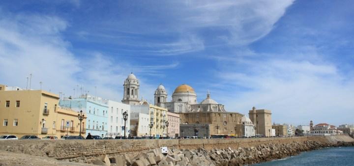 Kathedrale Cadiz