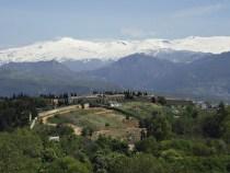 Sierra Nevada – Skifahren mit Blick aufs Meer
