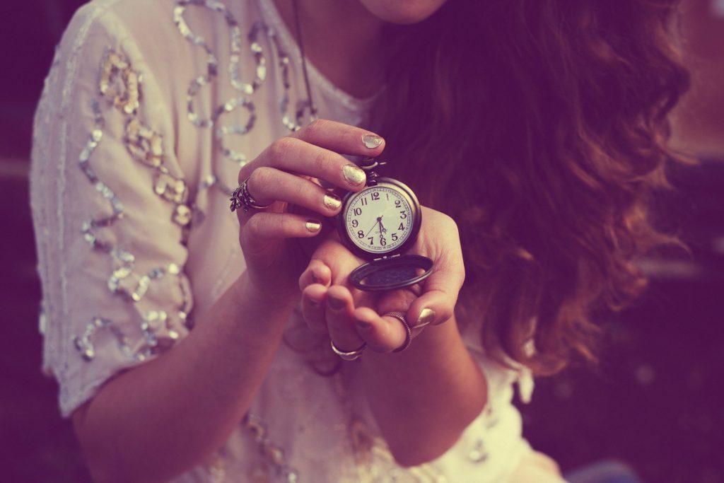 Zeit zum leben