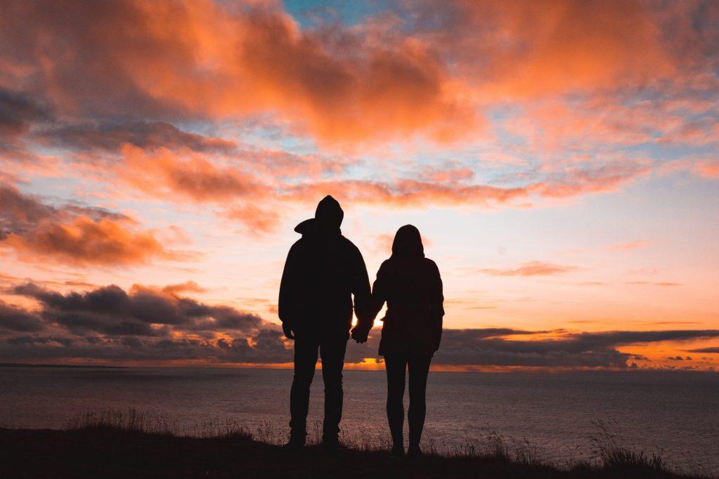 Beim Paar-Therapeut oder: Wenn Anhalten Weiterkommen heißt