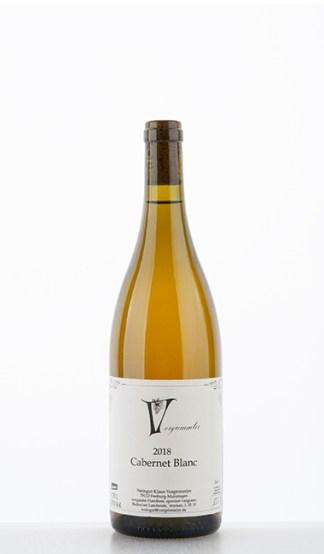 Cabernet Blanc 2018 Klaus Vorgrimmler