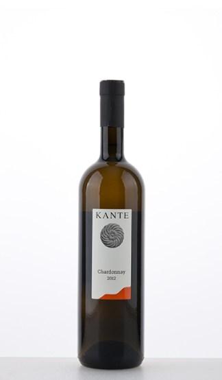 Chardonnay IGT Venezia Giulia 2012 Edi Kante