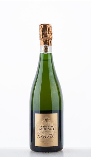 Cuvée La Vigne d Or Extra Brut Blanc de Meuniers 2004 Tarlant