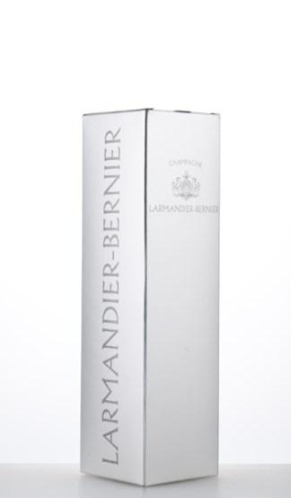 Geschenkschachtel für eine 750ml Flasche NV Larmandier Bernier