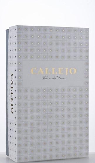Geschenkschachtel für zwei 750ml Flasche NV Felix Callejo
