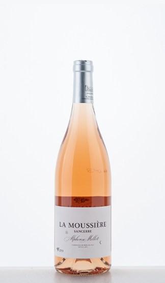 Sancerre Rosé La Moussiere 2018 Loire