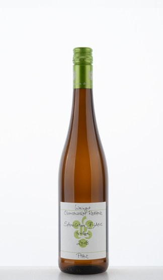 Sauvignon Blanc trocken 2018 Ökonomierat Rebholz