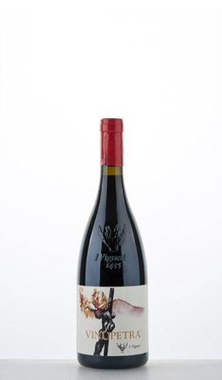 Vinupetra Etna Rosso DOC 2006 I Vigneri di Salvo Foti