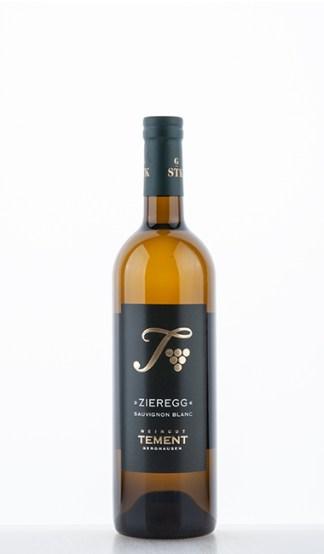 Ried Zieregg Sauvignon Blanc Spätfüllung Große STK Lage 2011 Tement