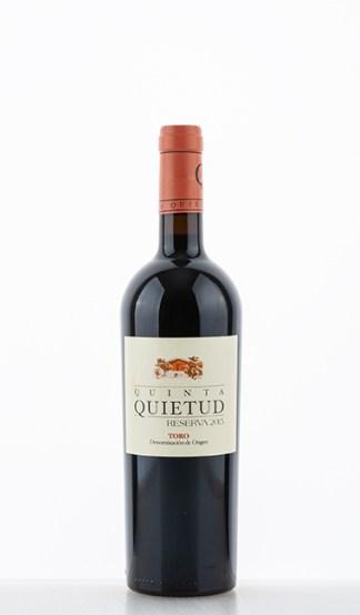 Quinta Quietud Reserva 2015 Quinta de La Quietud