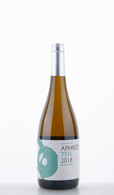 Aphros TEN 2018 Aphros Wine