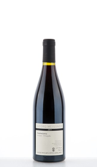 Vindemiatrix Côtes des Catalanes 2013 Georg Meissner