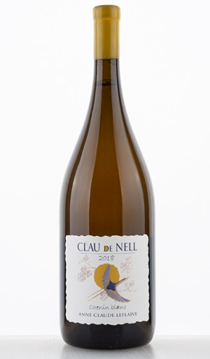 Chenin blanc IGP 2018 1500ml –  Clau de Nell