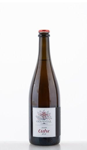 Petnat Cidre 2019 –  Odinstal