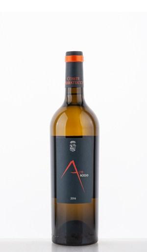 Alte Rosso Blanc VdF 2016 –  Abbatucci