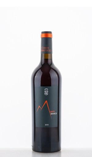 Monte Bianco Rouge VdF 2018 –  Abbatucci