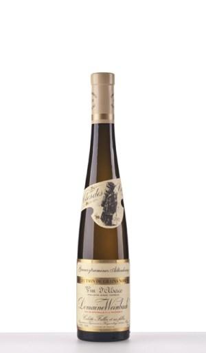 Gewürztraminer Altenbourg Sélection de Grains Nobles 2002 375ml –  Domaine Weinbach
