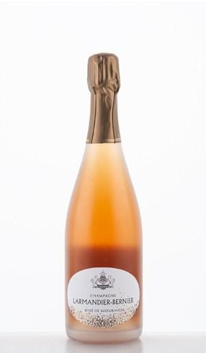 Rosé de Maturation Premier Cru Extra Brut 2013 –  Larmandier-Bernier
