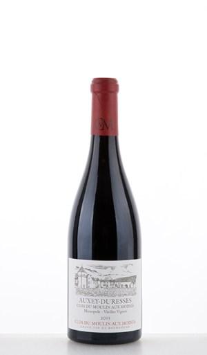 """Auxey-Duresses """"Moulin aux Moines"""" Vieilles Vignes Monopole 2015"""