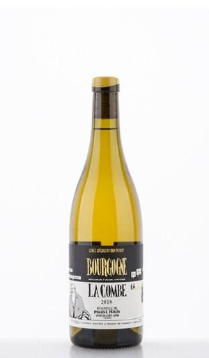 "Bourgogne Blanc ""La Combe"" 2018"