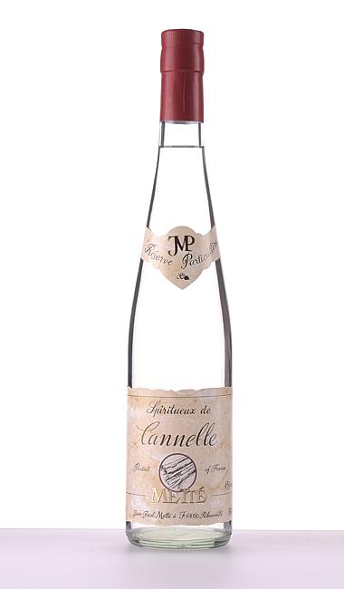 Cannelle (Zimt) 2021 700ml –  Jean-Paul Metté