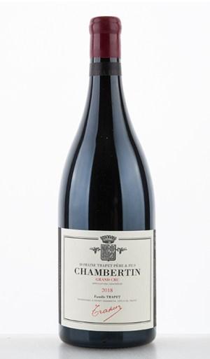Chambertin Grand Cru 2018 1500ml