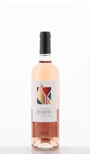 Chateau Revelette Rosé 2019