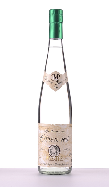 Citron Vert (Limone) 2021 700ml –  Jean-Paul Metté