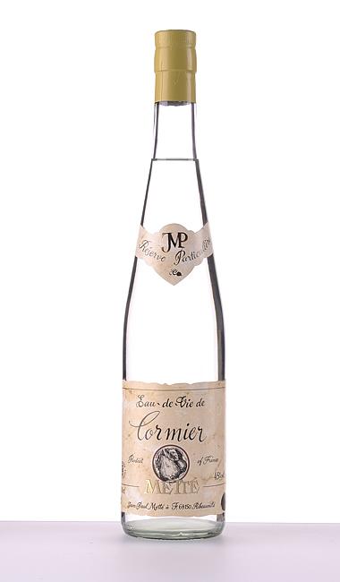 Cormier (Echtelbeere) 2021 700ml –  Jean-Paul Metté