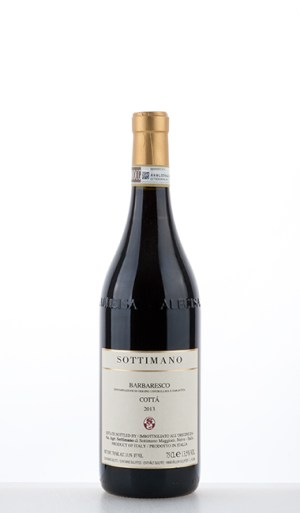 Cottá Barbaresco DOCG 2013