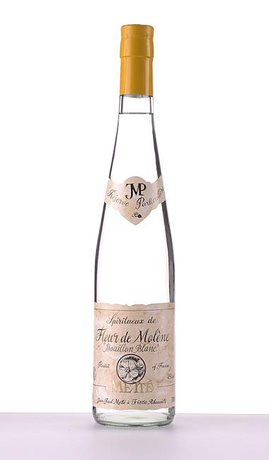 Fleur de Molène ou Bouillon Blanc (Wollkrautblüte) 2021 700ml –  Jean-Paul Metté