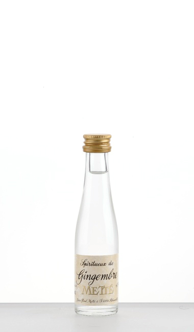 Gingembre (Ingwer) 2021 30ml –  Jean-Paul Metté