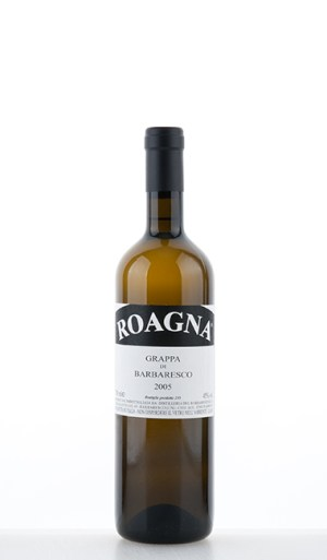 Grappa di Barbaresco 2005 700ml