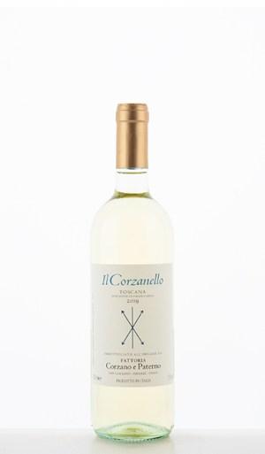 Il Corzanello Bianco IGT 2019