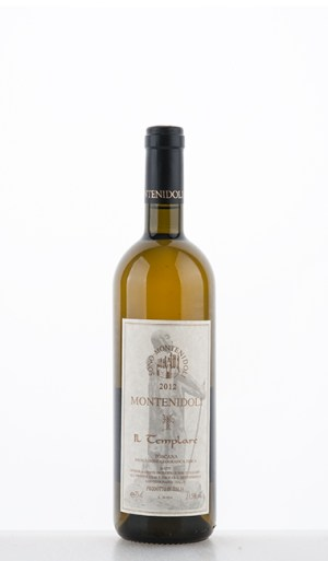 Il Templare Toscana Bianco IGT 2012